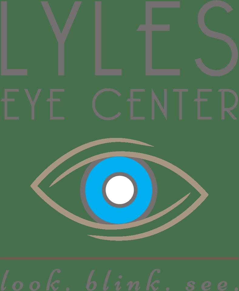 Logo Lyles Eye Center